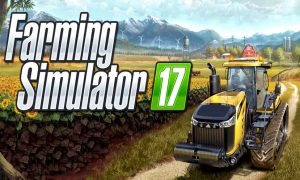 Farming Simulator 17 Platinum Edition Android/iOS Mobile Version Full Free Download