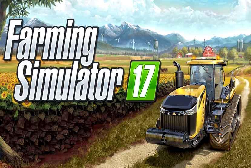 Farming Simulator 17 Platinum Edition Android/iOS Mobile Version Full Free Download