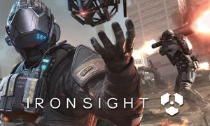 Ironsight iOS Latest Version Free Download