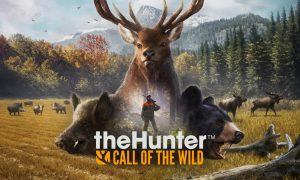 The Hunter Call Of The Wild iOS/APK Version Full Game Free Download