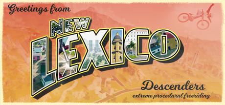 Descenders New Lexico iOS/APK Full Version Free Download