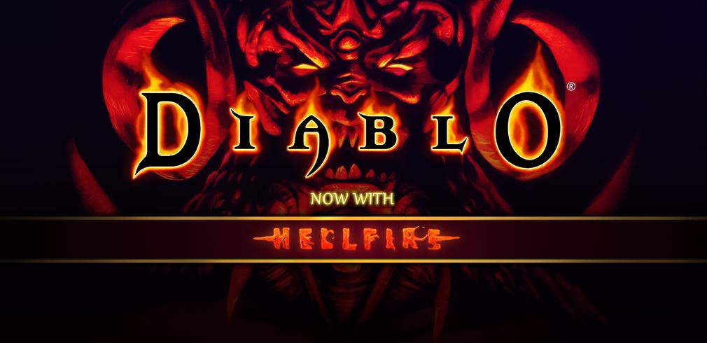 Diablo Hellfire PC Full Version Free Download
