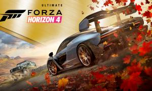 Forza Horizon 4 iOS/APK Full Version Free Download