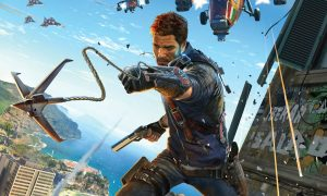 Just Cause 3 PC Latest Version Free Download