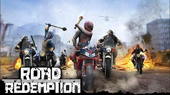 Road Redemption iOS/APK Version Full Game Free Download
