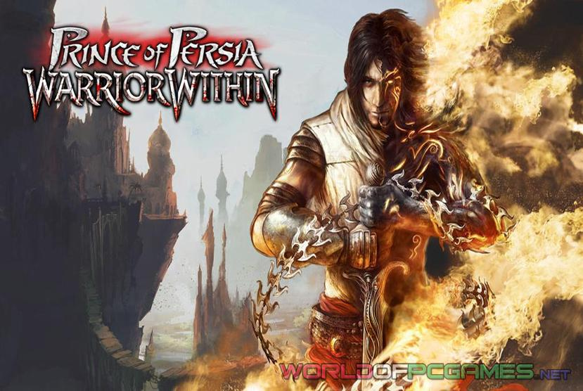 Prince Of Persia Warrior Within PC Version Full Free Download
