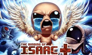 The Binding of Isaac: Afterbirth+ PC Latest Version Free Download