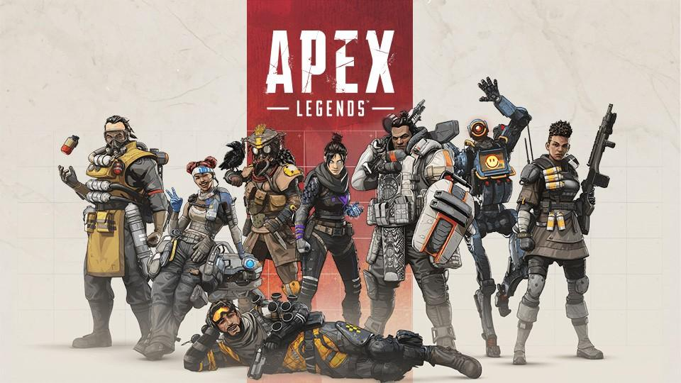 Apex Legends iOS/APK Version Full Game Free Download
