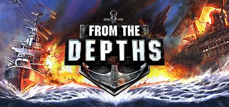From the Depths PC Version Full Free Download