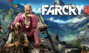 Far Cry 4 PC Version Full Free Download