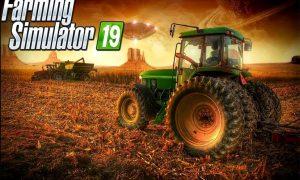 Farming Simulator 19 iOS/APK Version Full Free Download