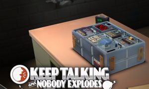 Keep Talking And Nobody Explodes PC Version Full Free Download