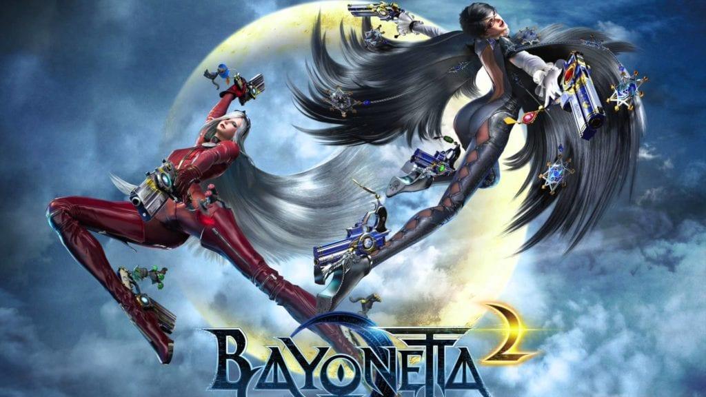 Bayonetta 2 PC Version Free Download
