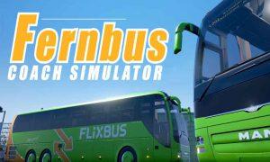 Fernbus Simulator Android/iOS Mobile Version Full Free Download
