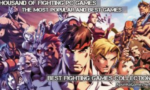 Fighting games Android/iOS Mobile Version Full Free Download