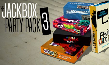 The Jackbox Party Pack 3 iOS Latest Version Free Download