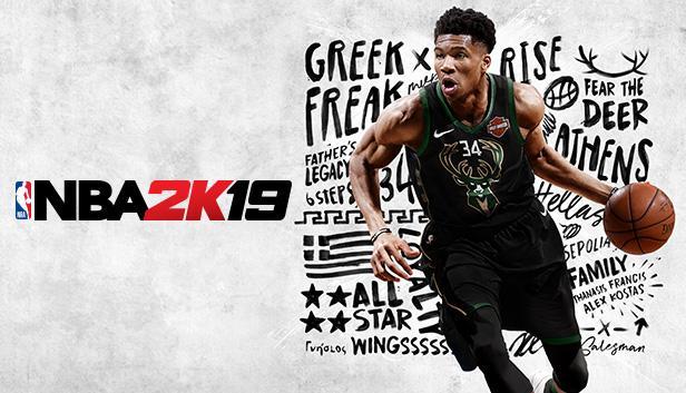 NBA 2K19 PC Full Version Free Download