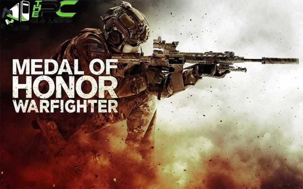 Medal of Honor Warfighter iOS/APK Full Version Free Download