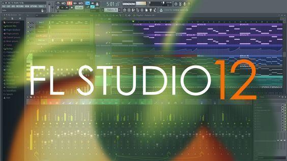 FL Studio 12 PC Latest Version Free Download