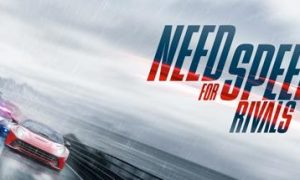 Need For Speed Rivals PC Version Download