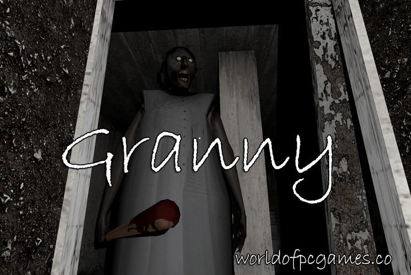 Granny iOS/APK Full Version Free Download