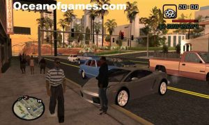 Gta San Andreas PC Latest Version Free Download