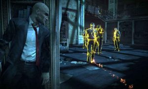 Hitman Absolution PC Full Version Free Download