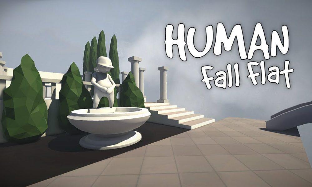 Human: Fall Flat 3 iOS/APK Version Full Game Free Download
