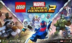 LEGO Marvel Superheroes 2 PC Version Download