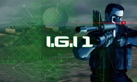 Project IGI 1 Setup iOS/APK Full Version Free Download