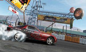 Need for Speed: ProStreet PC Full Version Free Download