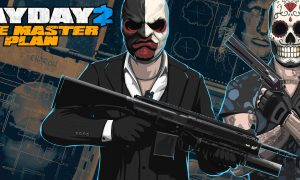 PAYDAY 2: Ultimate Edition iOS/APK Full Version Free Download