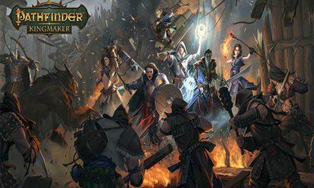 Pathfinder: Kingmaker Enhanced Edition iOS/APK Full Version Free Download