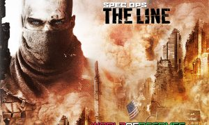 Spec Ops The Line PC Version Free Download