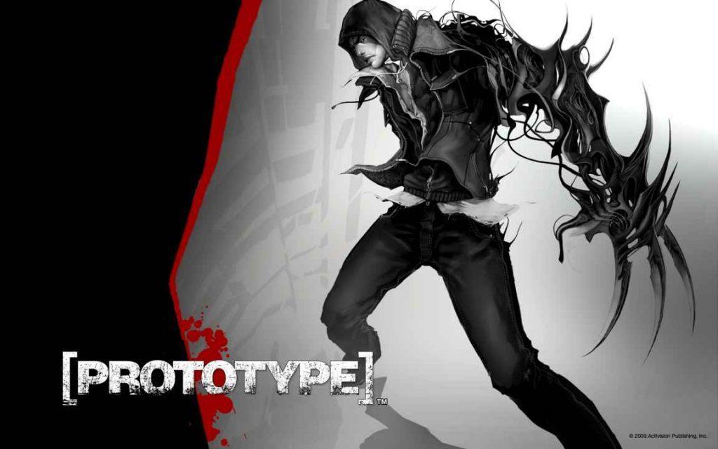 Prototype 1 PC Version Full Free Download