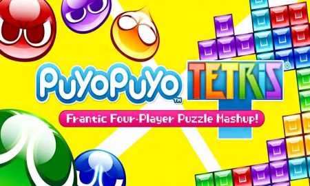Puyo Puyo Tetris PC Full Version Free Download