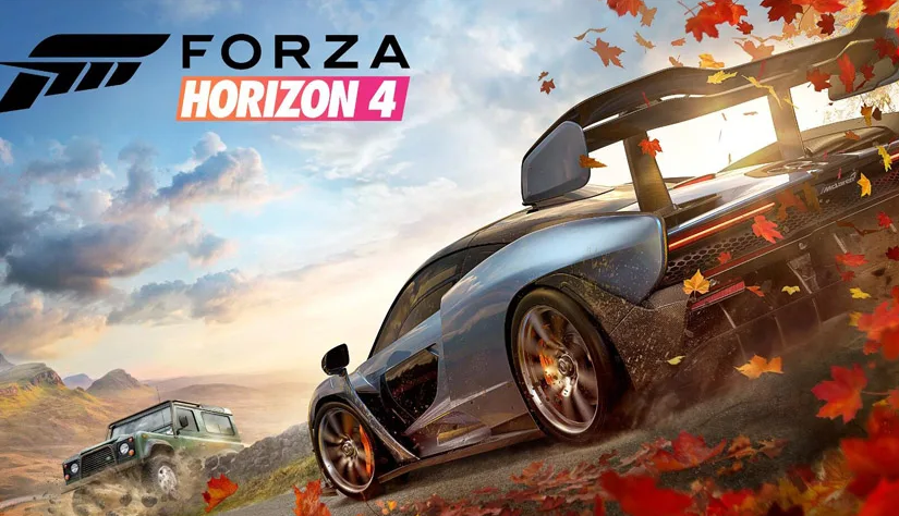 Forza Horizon 4 Download for Android & IOS
