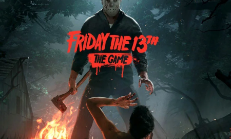 Friday the 13th: The Game Free Download (B12430)