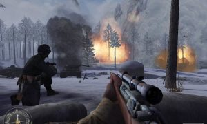 Call Of Duty United Offensive PC Version Free Download