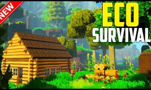 Eco Global Survival PC Version Free Download
