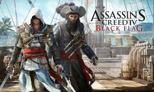 Assassin's Creed IV Black Flag PC Version Full Free Download