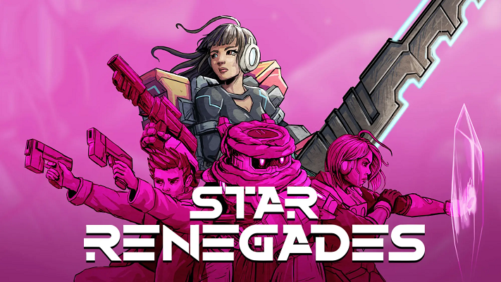 Star Renegades The Imperium Strikes Back PC Version Full Free Download