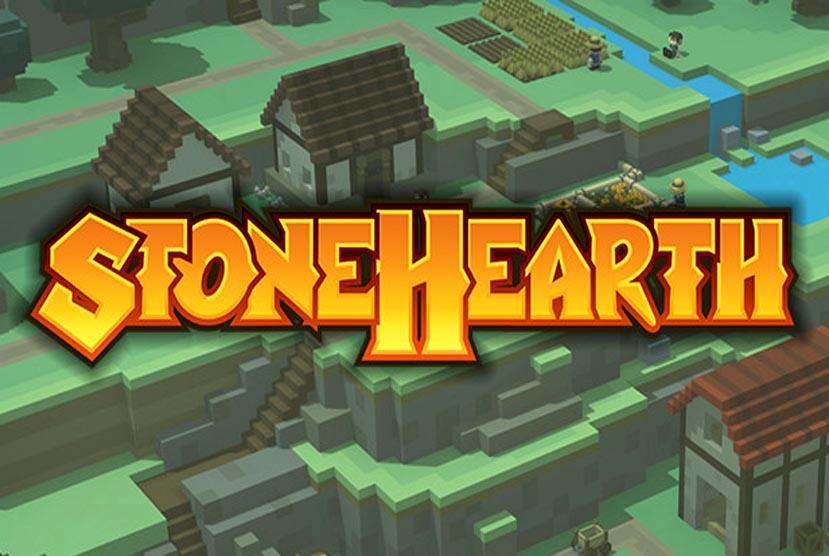 Stonehearth PC Version Free Download