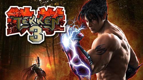 Tekken 3 Setup Android/iOS Mobile Version Full Free Download