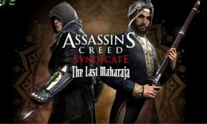 ASSASSIN'S CREED SYNDICATE THE LAST MAHARAJA PC Version Free Download