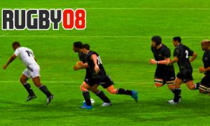 EA Sports Rugby 08 15 PC Version Download