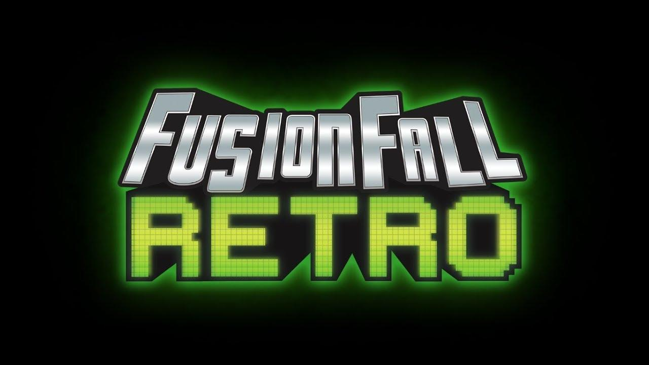 FusionFall Retro PC Version Full Free Download