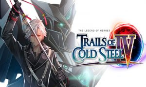 The Legend of Heroes Trails of Cold Steel IV PC Full Version Free Download