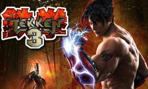 Tekken 3 Setup PC Latest Version Free Download