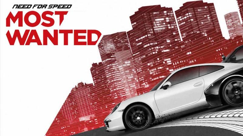 Need for Speed Most Wanted 2012 PC Version Free Download